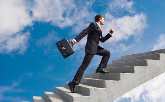 El 40% de los empleados se iría de su empresa (Expansión)