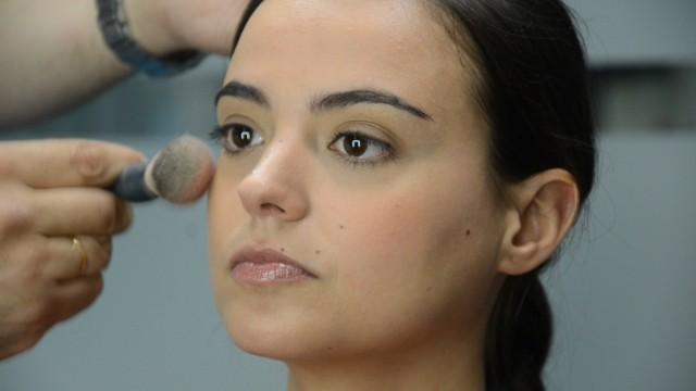 Cómo maquillarse para una entrevista laboral