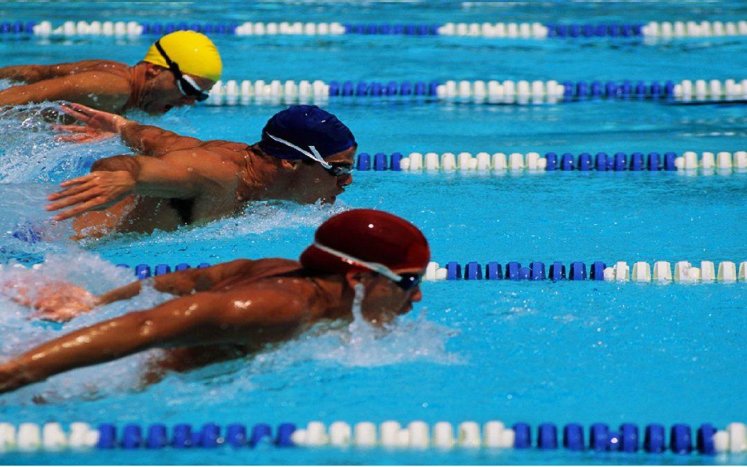 Qué aprendí en gestión de empresas cuando nade 500 metros en 9:32 minutos.