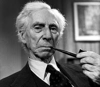 Frase genial de Bertrand Russell